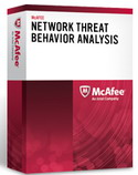 McAfee Network Threat Behavior Analysis
