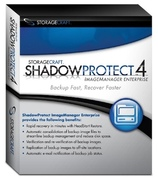 ShadowProtect ImageManager Enterprise