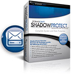 ShadowProtect Granular Restore for Exchange