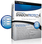 ShadowProtect Server