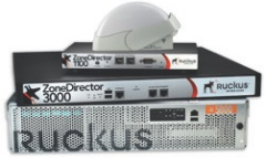 Ruckus Wireless ZoneFlex