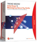 Trend Micro InterScan Messaging Security Suite