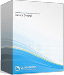 Lumension Device Control