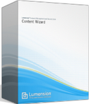 Lumension Content Wizard